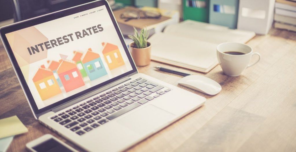 Are refinance rates higher for rental property?