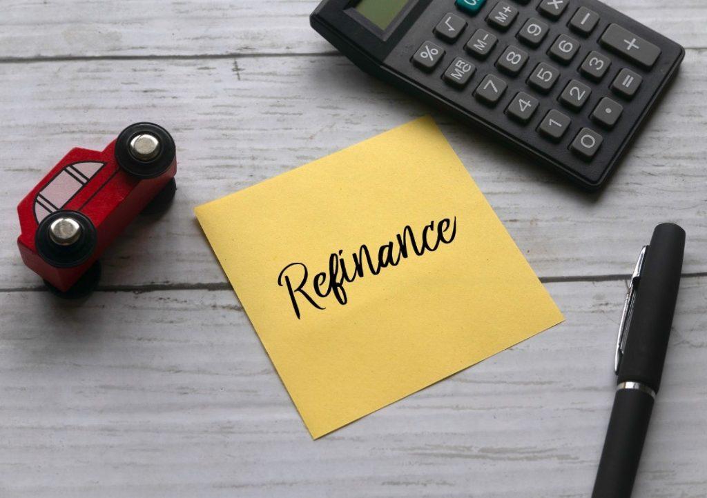 Why Refinance a Rental Property?